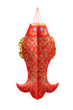 Chinese New Year blessing Royalty Free Stock Photography