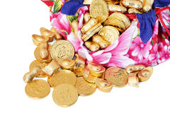 Chinese New Year candy Royalty Free Stock Images