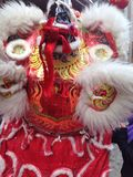 Chinese New Year. Celebration Royalty Free Stock Photography
