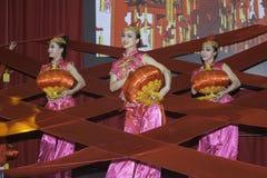Chinese New Year 2018 Celebration Royalty Free Stock Images