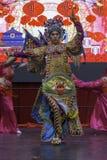 Chinese New Year 2018 Celebration Royalty Free Stock Photo