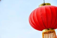 Chinese New year celebration lantern Royalty Free Stock Photo