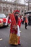 Chinese New Year celebrations. Stock Photo