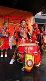 Chinese New Year. Celebrations event royalty free stock photo