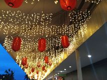 Chinese new year. Decoration Royalty Free Stock Images
