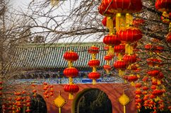 Spring Festival royalty free stock images