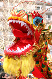 Chinese new year day Stock Images