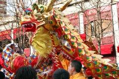 Chinese new year day Stock Photo