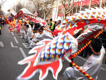 Chinese new year day Royalty Free Stock Photos