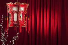 Free Chinese New Year Decoration Stock Photography - 17148292