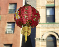 Chinese New Year decoration 7. Chinese New Year decoration good luck lantern stock images