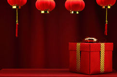 Chinese New Year. Royalty Free Stock Photography