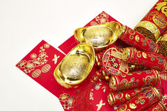 Chinese New Year. Decoration, up royalty free stock image