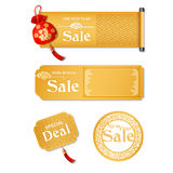 Chinese New Year Design. Chinese new year promotional material