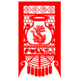Chinese New Year Dragon Royalty Free Stock Photos