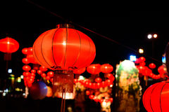 Chinese New Year Festival Stock Photography