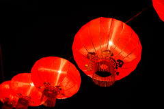 Chinese New Year Festival Royalty Free Stock Photography