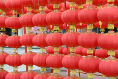Chinese New Year Lantern Royalty Free Stock Image