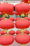 Chinese New Year Lantern Stock Photos