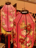 Chinese New Year Lanterns. In Malaysia vector illustration