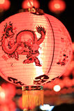 Chinese new year light no5 Royalty Free Stock Photo