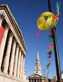 Chinese New Year, London Stock Image