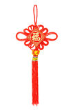Chinese new year ornament Royalty Free Stock Photos