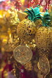 Chinese New Year Ornaments Stock Images