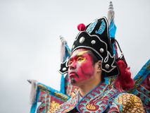 Chinese new year parade in Paris Royalty Free Stock Photo