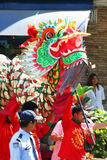 Chinese New Year, Thailand. Royalty Free Stock Image