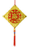 Chinese new year traditional ornaments Stock Image