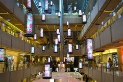 Chinese Nieuwjaardecoratie Stock Foto