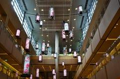 Chinese Nieuwjaardecoratie Stock Afbeeldingen