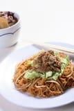 Chinese Noedel stock fotografie