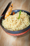 Chinese noodle Royalty Free Stock Photography