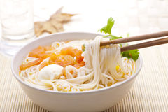 Chinese noodle Royalty Free Stock Photo