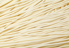 Chinese noodle. Close-up/in detail Royalty Free Stock Photography