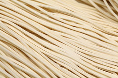 Chinese noodle,uncook. Chinese noodle in close up,uncook Royalty Free Stock Photography