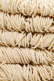 Chinese noodle,uncook. Chinese noodle close up,uncook Stock Images
