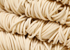 Chinese noodle,uncook Royalty Free Stock Photos