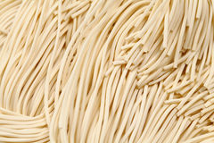 Chinese noodle,uncook Stock Photos