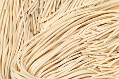 Chinese noodle,uncook Stock Photo