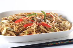 Free Chinese Noodles Stock Photo - 13242570