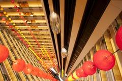 Chinese NY, Singapore royalty free stock photos