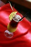 Chinese oder orientalisches Getränk stockfotografie