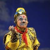 Chinese Opera Actor