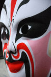 Chinese opera mask Stock Photos