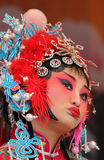 Chinese opera Stock Photography