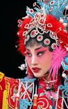 Chinese opera Stock Image
