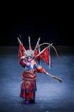 Chinese Opera Royalty Free Stock Photography